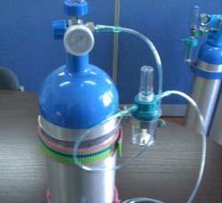 手术室、ICU医用气体系统设计实例
