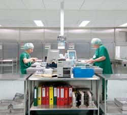 医院消毒供应中心规范(WS 310.1-2009)
