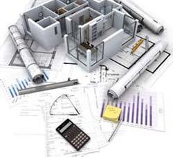 某市某中心医院供应室设计图